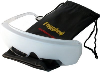 Foggles IFR Training Glasses - Click Image to Close